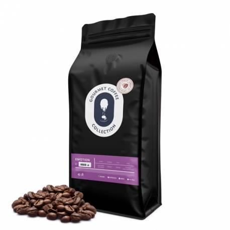 Emotion Gourmet coffee 1Kg boabe