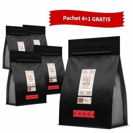 Cafea Dolce Nera Sogno di kenya 250g
