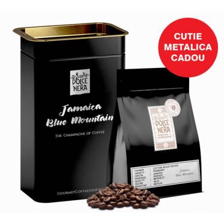 Cafea Jamaica Blue Mountain 250g