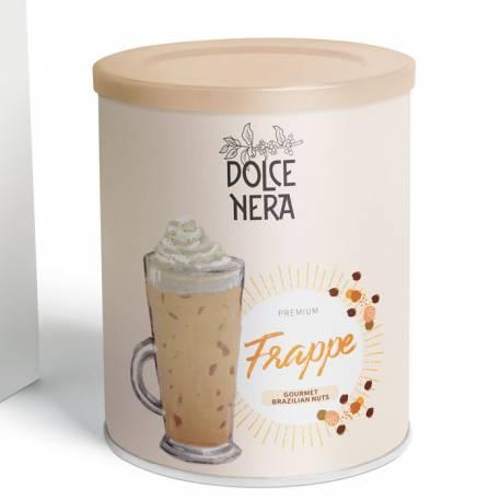 Dolce Nera FRAPPE Gourmet Brazilian Nuts1250g