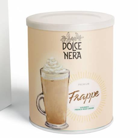 Dolce Nera FRAPPE Gourmet Creme Brulee 1250g